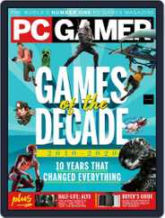 PC Gamer United Kingdom (Digital) Subscription February 1st, 2020 Issue