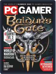 PC Gamer United Kingdom (Digital) Subscription April 1st, 2020 Issue