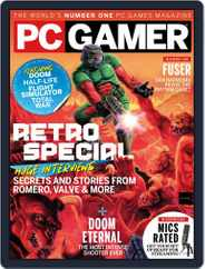 PC Gamer United Kingdom (Digital) Subscription May 1st, 2020 Issue