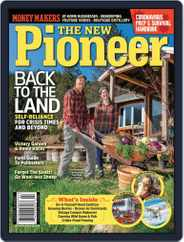 The New Pioneer (Digital) Subscription April 1st, 2020 Issue