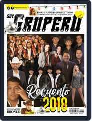 Soy Grupero (Digital) Subscription December 1st, 2018 Issue