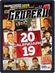 Soy Grupero (Digital) Subscription January 1st, 2019 Issue