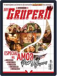 Soy Grupero (Digital) Subscription February 1st, 2019 Issue