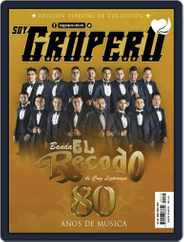 Soy Grupero (Digital) Subscription April 1st, 2019 Issue