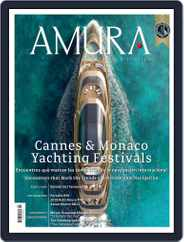 Amura Yachts & Lifestyle (Digital) Subscription January 1st, 2018 Issue