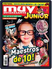 Muy Interesante Junior Mexico (Digital) Subscription May 1st, 2019 Issue