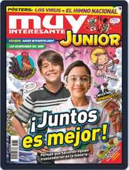 Muy Interesante Junior Mexico (Digital) Subscription February 1st, 2020 Issue