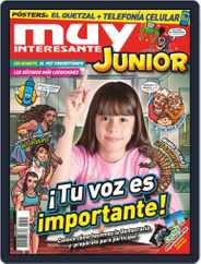 Muy Interesante Junior Mexico (Digital) Subscription March 1st, 2020 Issue