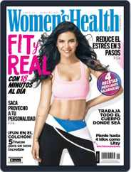 Women's Health México (Digital) Subscription August 31st, 2016 Issue