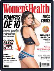 Women's Health México (Digital) Subscription September 30th, 2016 Issue