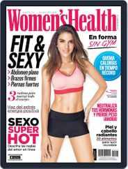 Women's Health México (Digital) Subscription October 31st, 2016 Issue