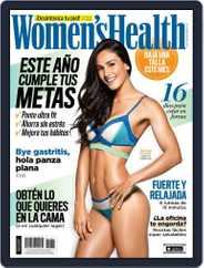 Women's Health México (Digital) Subscription January 1st, 2017 Issue