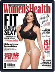 Women's Health México (Digital) Subscription May 1st, 2018 Issue