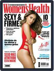 Women's Health México (Digital) Subscription August 1st, 2018 Issue
