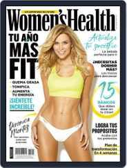 Women's Health México (Digital) Subscription January 1st, 2019 Issue