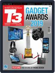 T3 India (Digital) Subscription March 1st, 2019 Issue
