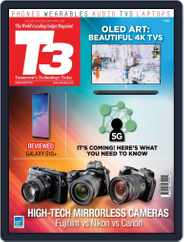 T3 India (Digital) Subscription April 1st, 2019 Issue