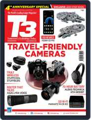 T3 India (Digital) Subscription August 1st, 2019 Issue