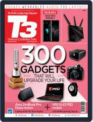 T3 India (Digital) Subscription November 1st, 2019 Issue