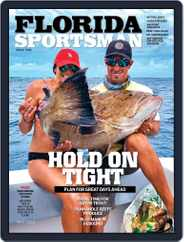 Florida Sportsman (Digital) Subscription May 1st, 2020 Issue