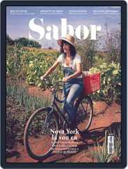Sabor.Club (Digital) Subscription June 1st, 2019 Issue