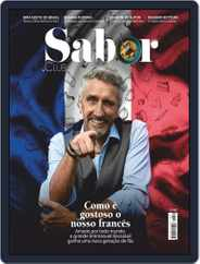 Sabor.Club (Digital) Subscription July 1st, 2019 Issue