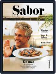 Sabor.Club (Digital) Subscription March 1st, 2020 Issue