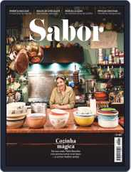 Sabor.Club (Digital) Subscription May 1st, 2020 Issue