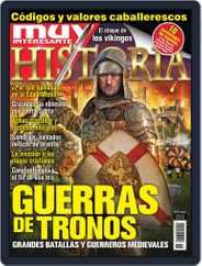 Muy Interesante Historia (Digital) Subscription November 1st, 2017 Issue