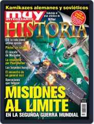 Muy Interesante Historia (Digital) Subscription January 1st, 2018 Issue