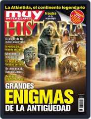 Muy Interesante Historia (Digital) Subscription July 1st, 2018 Issue