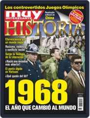 Muy Interesante Historia (Digital) Subscription September 1st, 2018 Issue