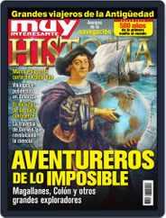 Muy Interesante Historia (Digital) Subscription May 1st, 2019 Issue