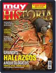Muy Interesante Historia (Digital) Subscription January 1st, 2020 Issue
