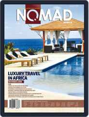 Nomad Africa (Digital) Subscription May 25th, 2017 Issue