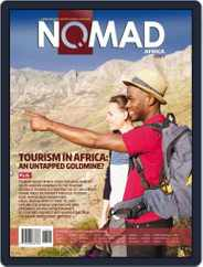 Nomad Africa (Digital) Subscription July 31st, 2017 Issue