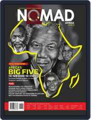 Nomad Africa (Digital) Subscription May 29th, 2018 Issue