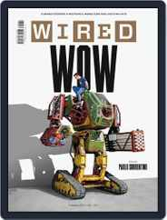 Wired Italia (Digital) Subscription March 23rd, 2017 Issue