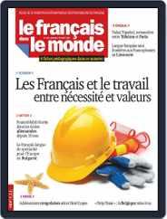 Le Français Dans Le Monde (Digital) Subscription January 31st, 2013 Issue