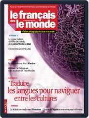 Le Français Dans Le Monde (Digital) Subscription March 7th, 2013 Issue