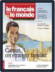 Le Français Dans Le Monde (Digital) Subscription September 5th, 2013 Issue