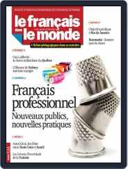 Le Français Dans Le Monde (Digital) Subscription January 13th, 2014 Issue