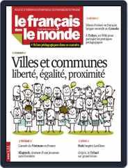 Le Français Dans Le Monde (Digital) Subscription March 4th, 2014 Issue