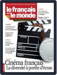 Le Français Dans Le Monde (Digital) Subscription May 7th, 2014 Issue