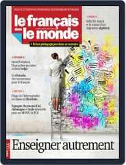 Le Français Dans Le Monde (Digital) Subscription July 3rd, 2014 Issue