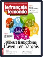 Le Français Dans Le Monde (Digital) Subscription November 5th, 2014 Issue