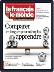 Le Français Dans Le Monde (Digital) Subscription January 14th, 2015 Issue