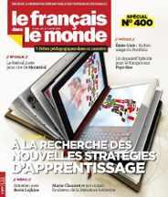 Le Français Dans Le Monde (Digital) Subscription July 1st, 2015 Issue