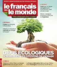 Le Français Dans Le Monde (Digital) Subscription September 1st, 2015 Issue