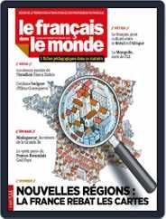 Le Français Dans Le Monde (Digital) Subscription November 1st, 2016 Issue